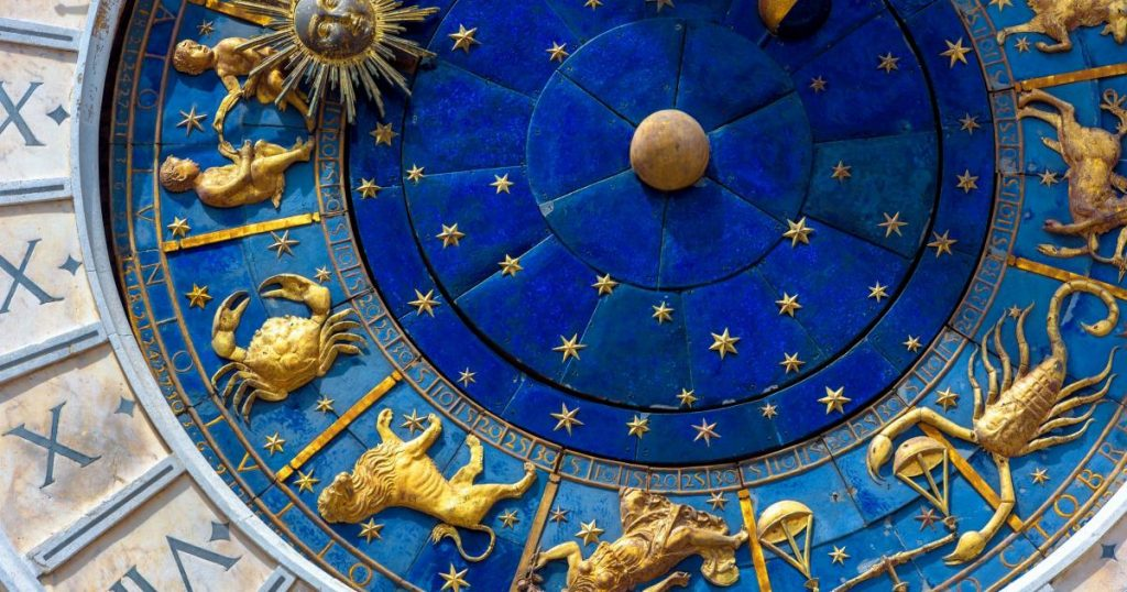 May 28 horoscope: feelings of love for Aries