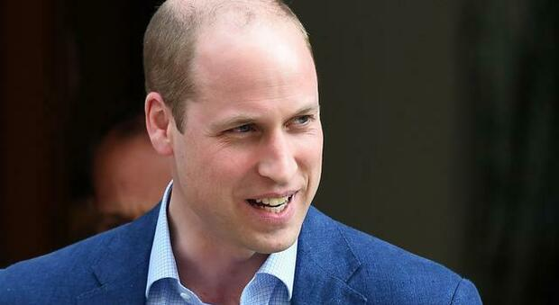 Prince William will attend the FA Cup Final with 20,000 fans
