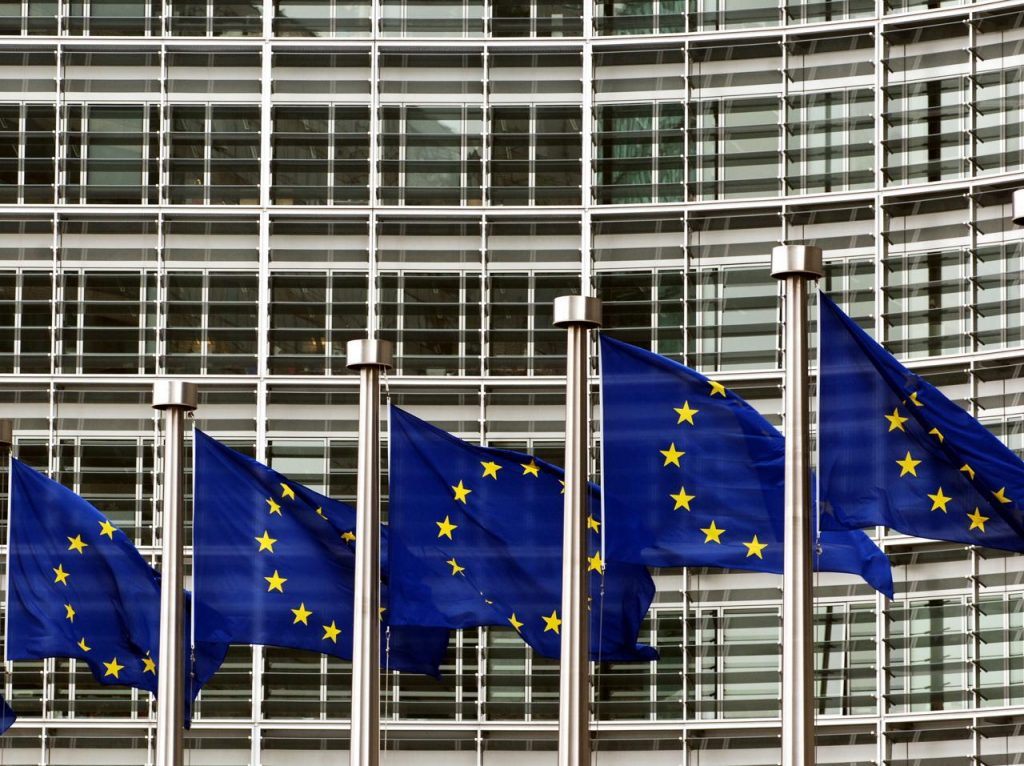 Recovery, Italy project sent to EU