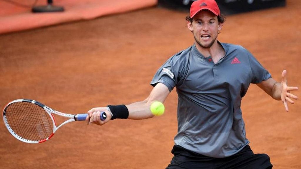 Roland Garros, Program and Results Today: Funini on the pitch