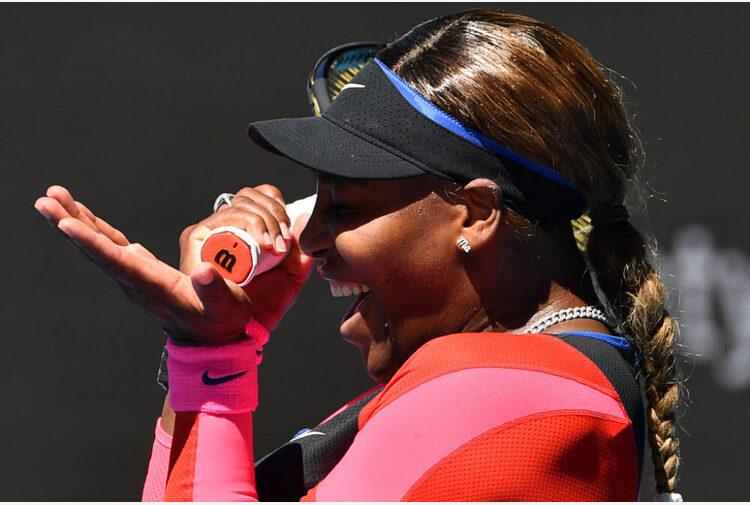 Serena Williams: