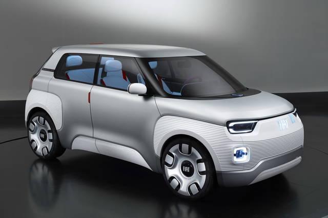 Piccole suv Fiat, Jeep e Alfa: approvata la produzione
