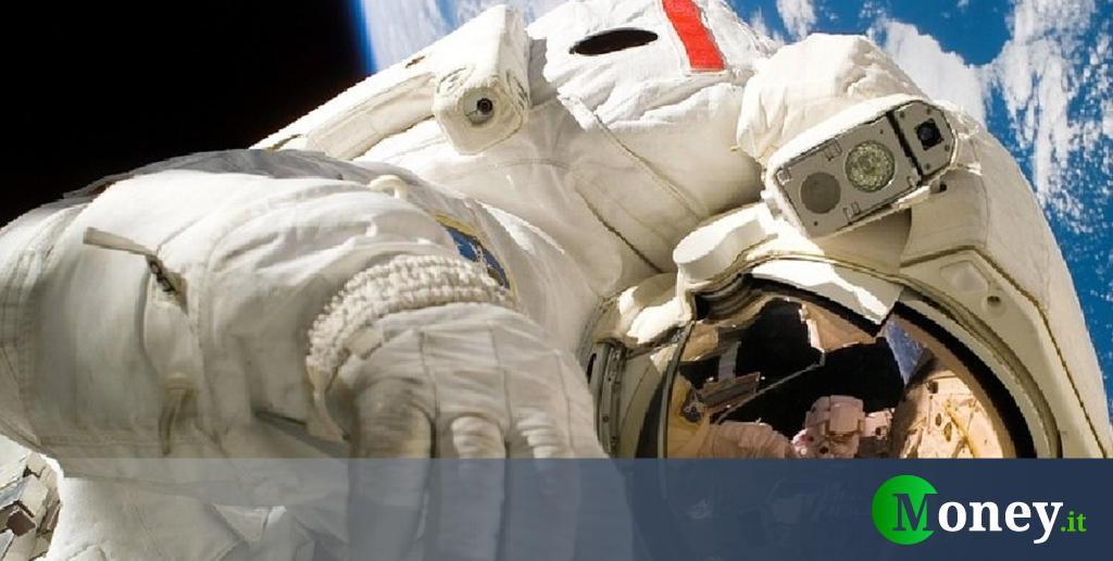 Space missions, Italy at the forefront of space