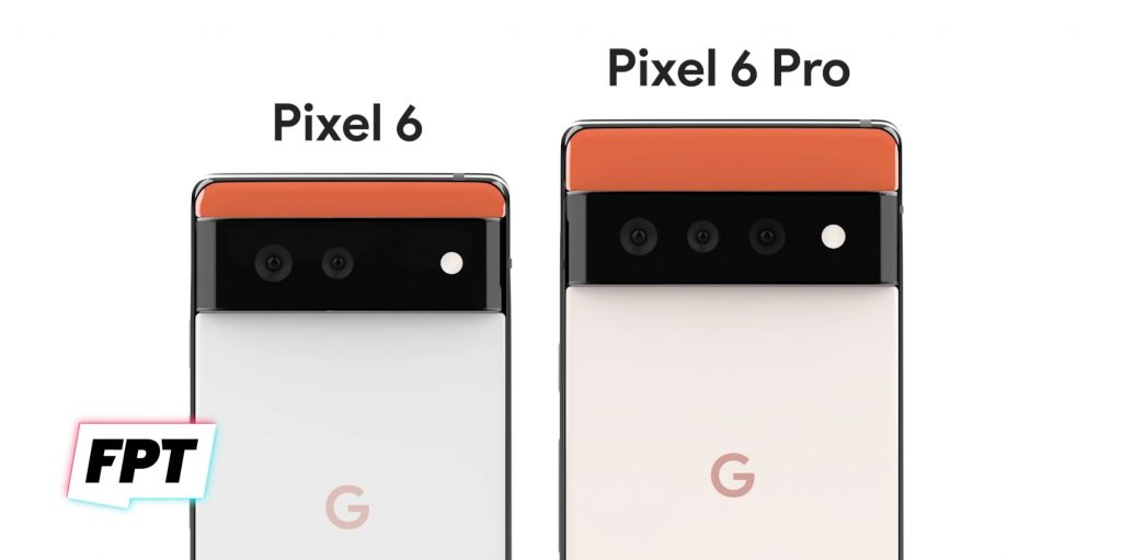 The first photos of the Pixel 6 and Pixel 6 Pro are too incredible to be true (pics and videos)