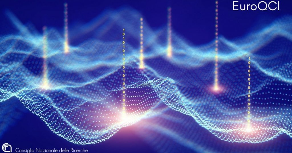 The quantum internet, the first repeaters were developed.  The European Union chose a consortium to design it