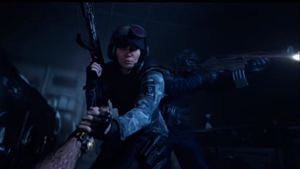 """Rainbow Six Quarantine, Far Cry 6, Riders Republic """"and some not-to-be-missed surprises"""" Get ready for Ubisoft E3 • Eurogamer.net"""