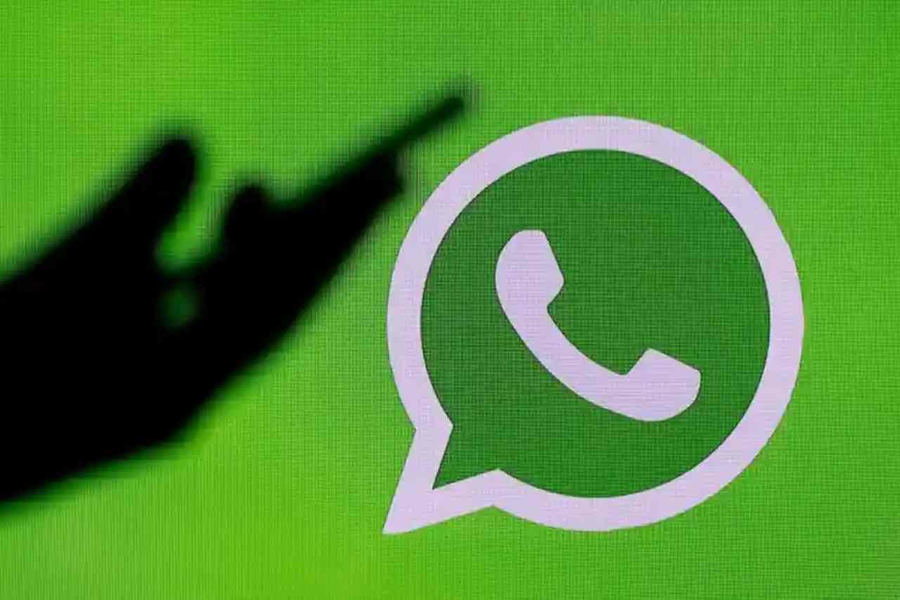 WhatsApp cheat call