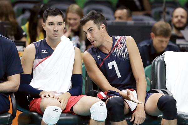 Shujis and Christenson head to the Tokyo Olympics
