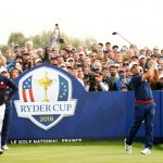 Ryder Cup, Countdown begins: 100 days in the US-Europe