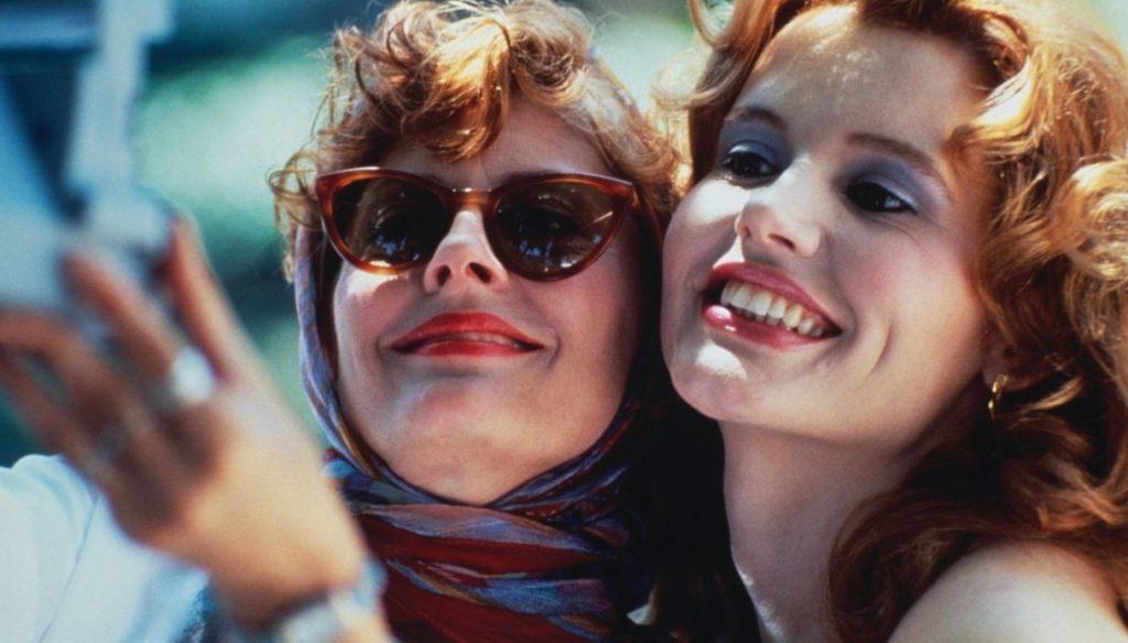Thelma e Louise 30 anni dopo