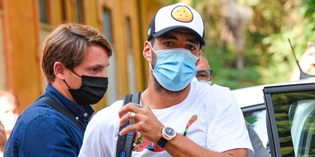 Suarez case, proceedings suspended in Parachi تعليق