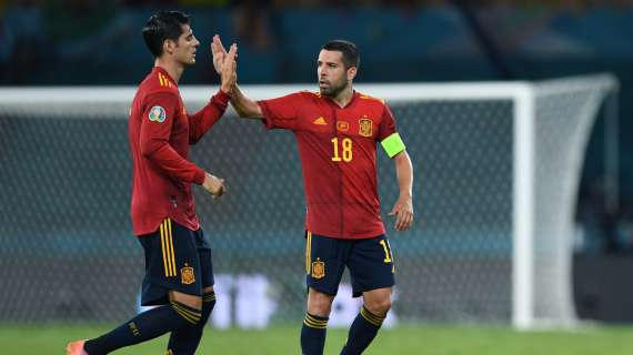 La Spagna vola ai quarti: 5-3 alla Croazia ai supplementari, Fabian in campo nella ripresa