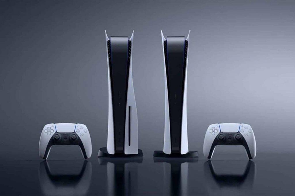 PlayStation 5 Sony investe nel futuro del brand