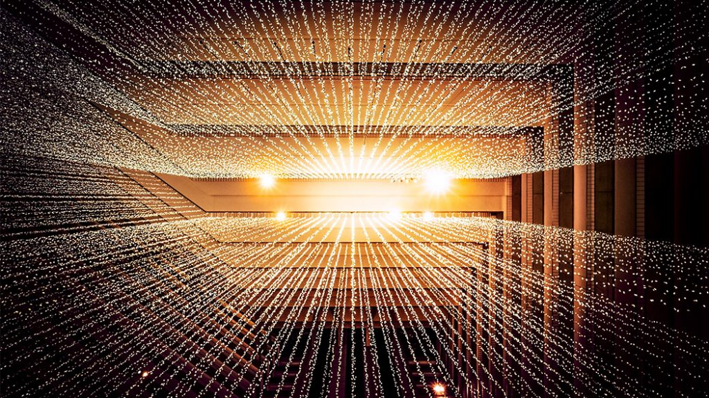 Internet quantistica
