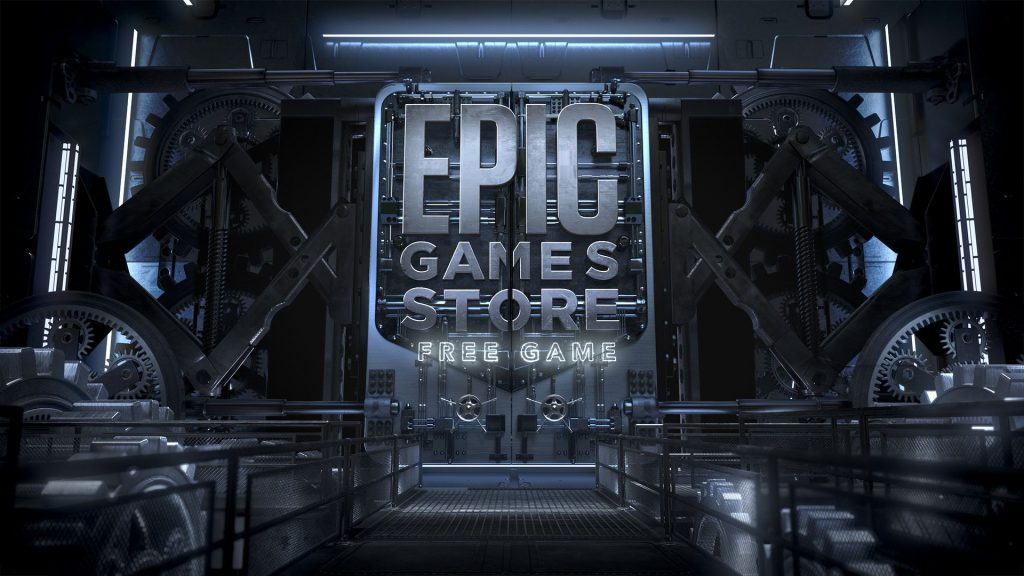 A new Epic Games Store gift arrives today