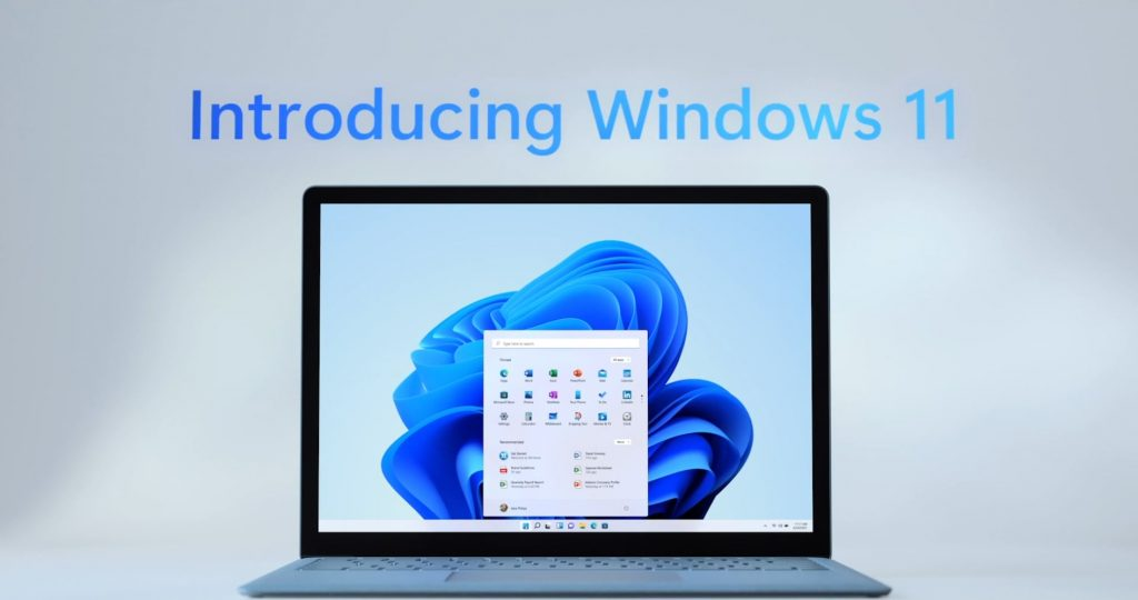 Download Windows 11: First Insider Preview of the Build Available