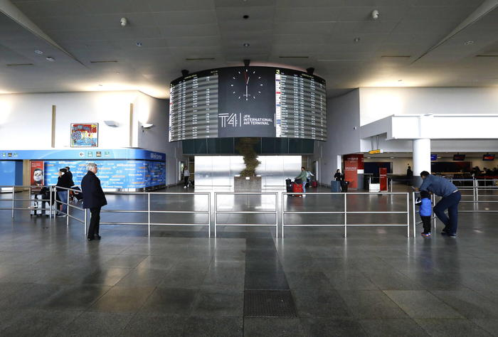 EU, US reopen to European travelers - Europe