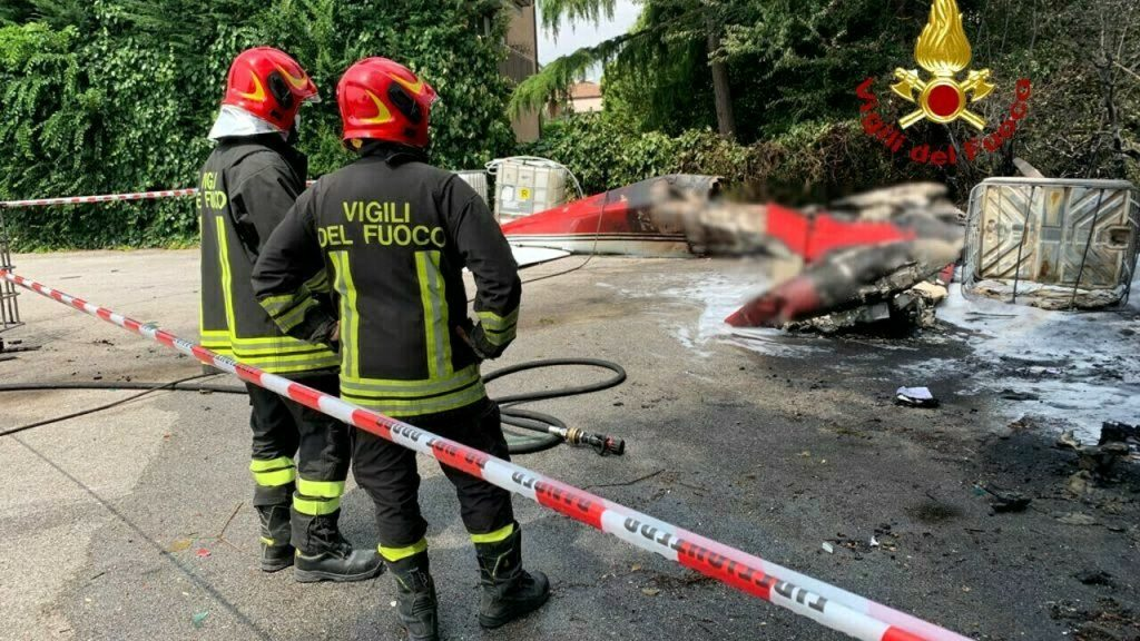 Environmental editor Ekidio Kawasi dies in plane crash
