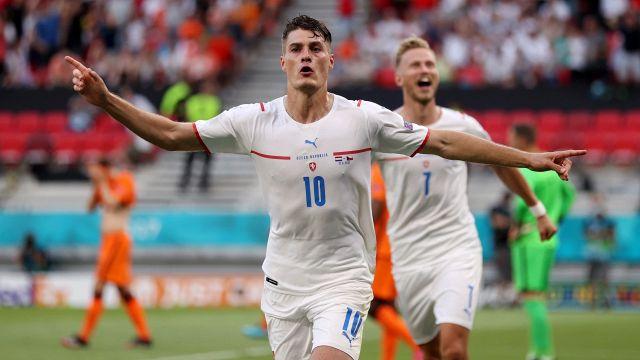 Euro 2020, De Ligt betrays the Netherlands: Czech Republic in the quarter-finals