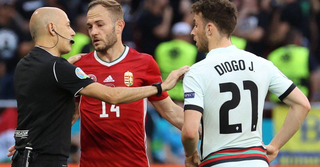 Euro 2020, Hungary-Portugal 0-3: Cristiano Ronaldo beats Platini, European Championship top scorer |  News