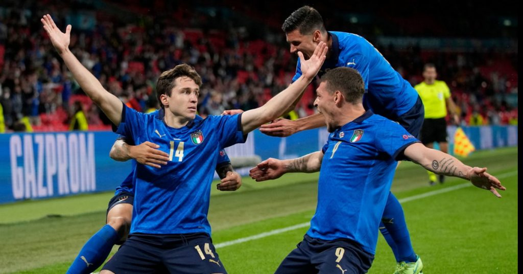 Euro 2020, Italy-Austria 2-1: Sisa and Pesina take Assyria to the quarterfinals    News