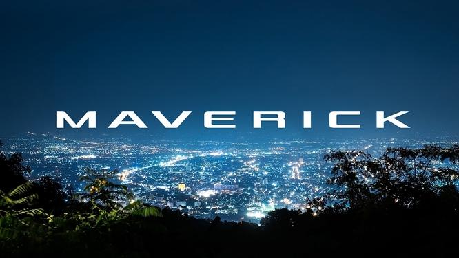 Ford Maverick, il nome torna su un pick-up compatto