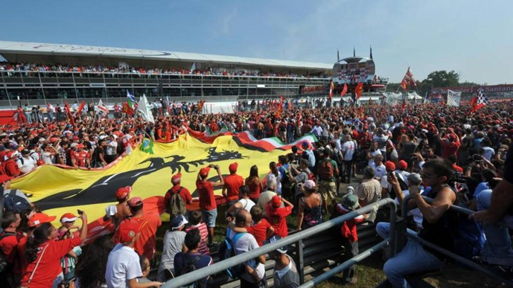 Formula 1: Fans at the races in France, Austria and the Netherlands.  Zandvoort dreams of selling it all