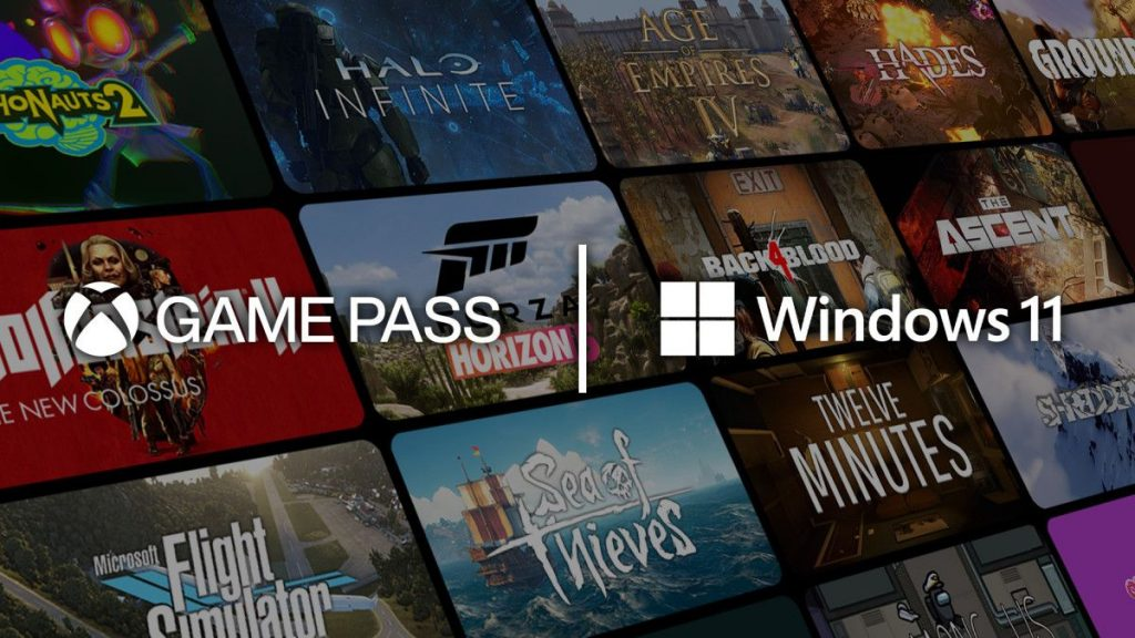 Game Pass and Auto HDR e DirectStorage are coming to Xbox Series X.