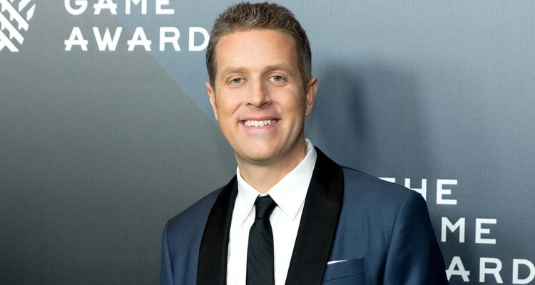 Geoff Keighley reveals the contents of the event, more than 30 games - Nerd4.life