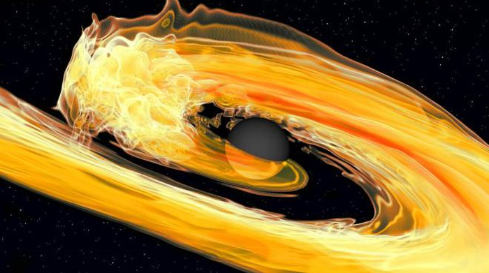 """Gravitational waves have arrived, two cosmic """"chirps"""" around the mysteries of the universe"""