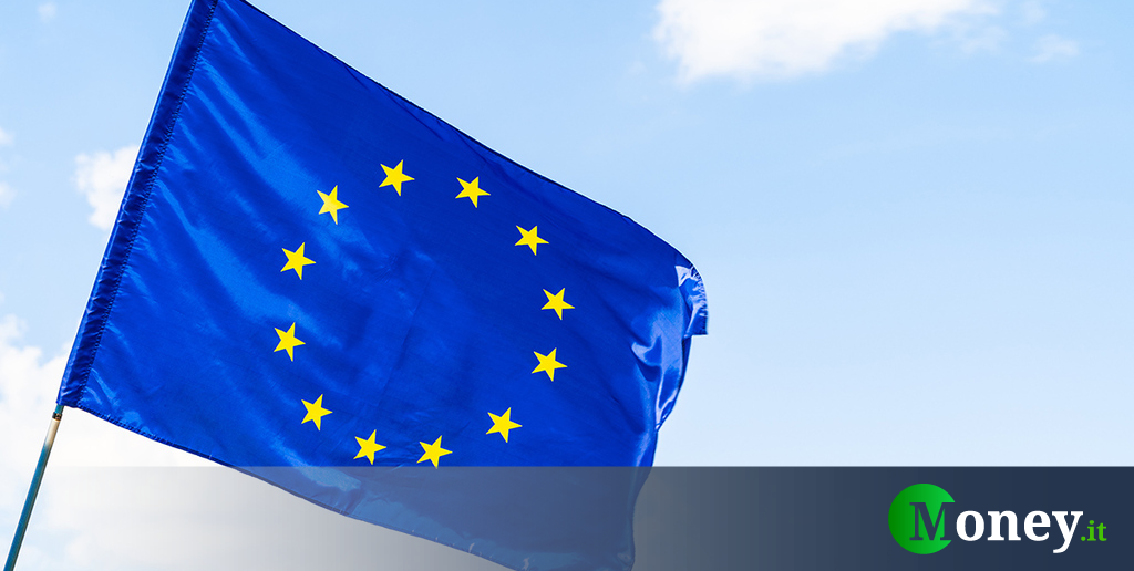 How will the recovery fund be financed?  80 billion EU bonds on the way