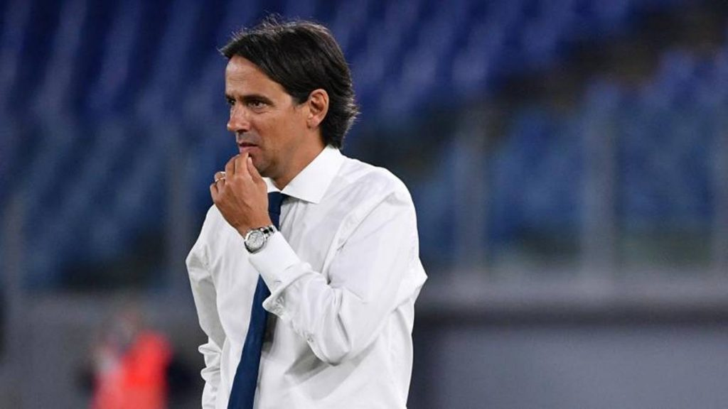 Inter's announcement, Inzaghi, has arrived.  Florida Cup in Orlando July 25-28