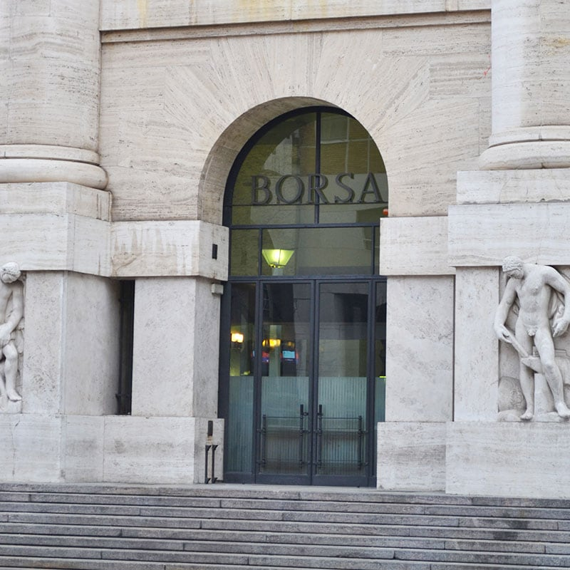 Italiana Stock Exchange, commentary on today's session (29 June 2021)
