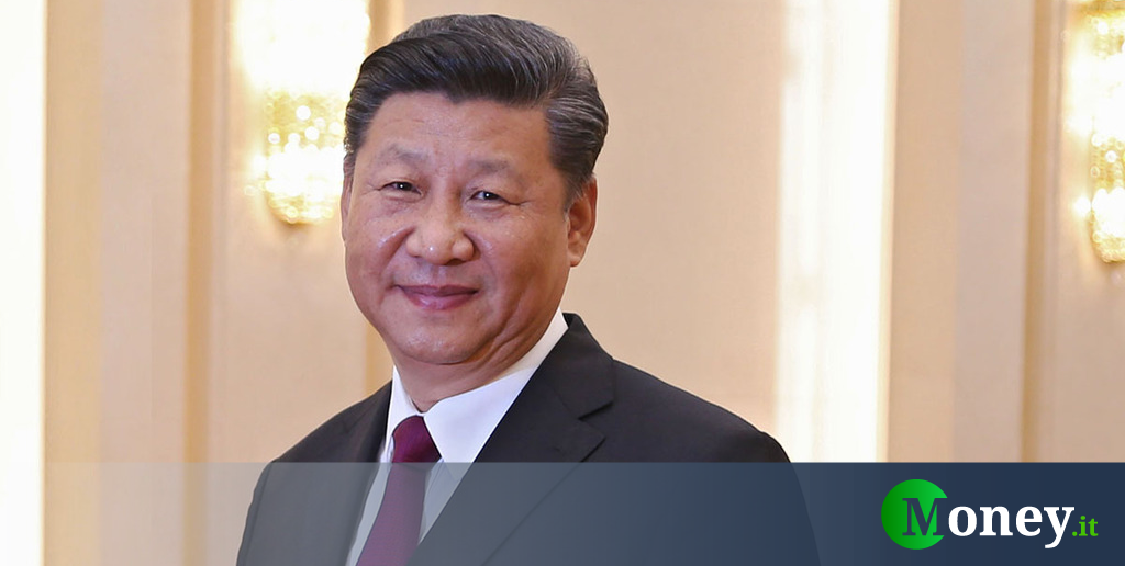 """""""It's either with us or against us.""""  China wants to destroy the G7 with anti-sanctions lawقانون"""