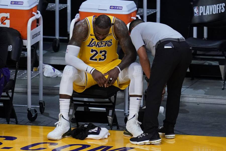 LeBron James will not be part of Team USA for the Olympics - OA Sport