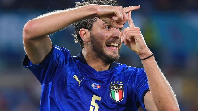 Locatelli, the secret of delighting with T and teasing him in Cr7
