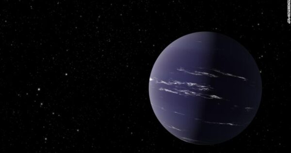 New Planet Discovered: TOI 1231 Similar to Neptune but May Have Water Clouds