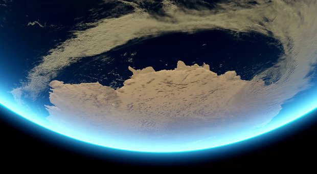 Planet Earth officially has a new ocean