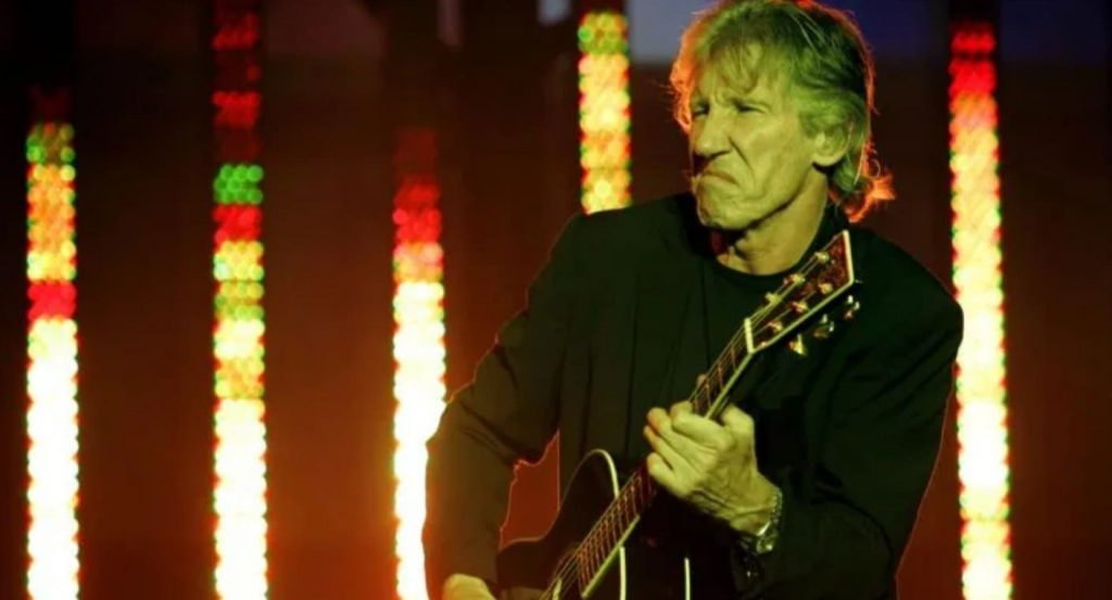 Roger Waters announces new dates in Mexico for 2022