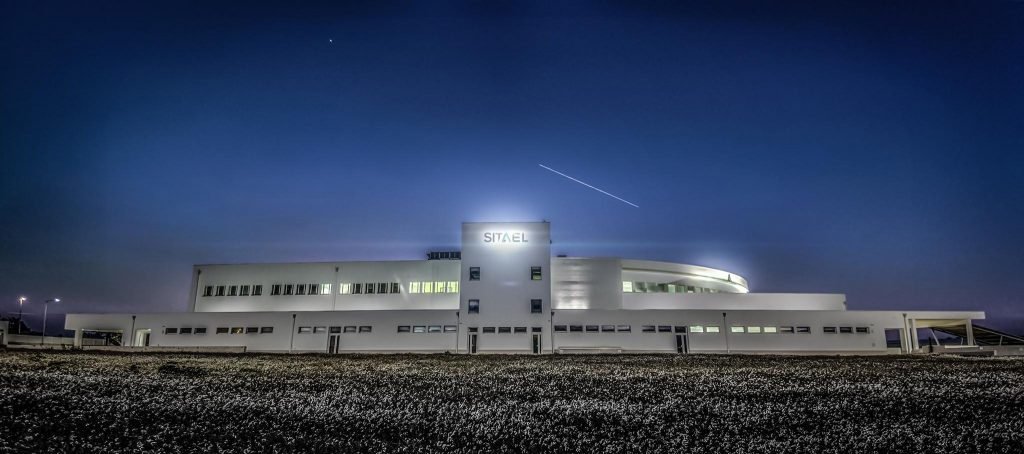 Space, Sitael also brings Italian technology to the Esa Chime mission