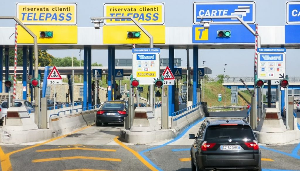 """Telepass, """"Pay as per use"""": the advantages and novelties of the new service"""