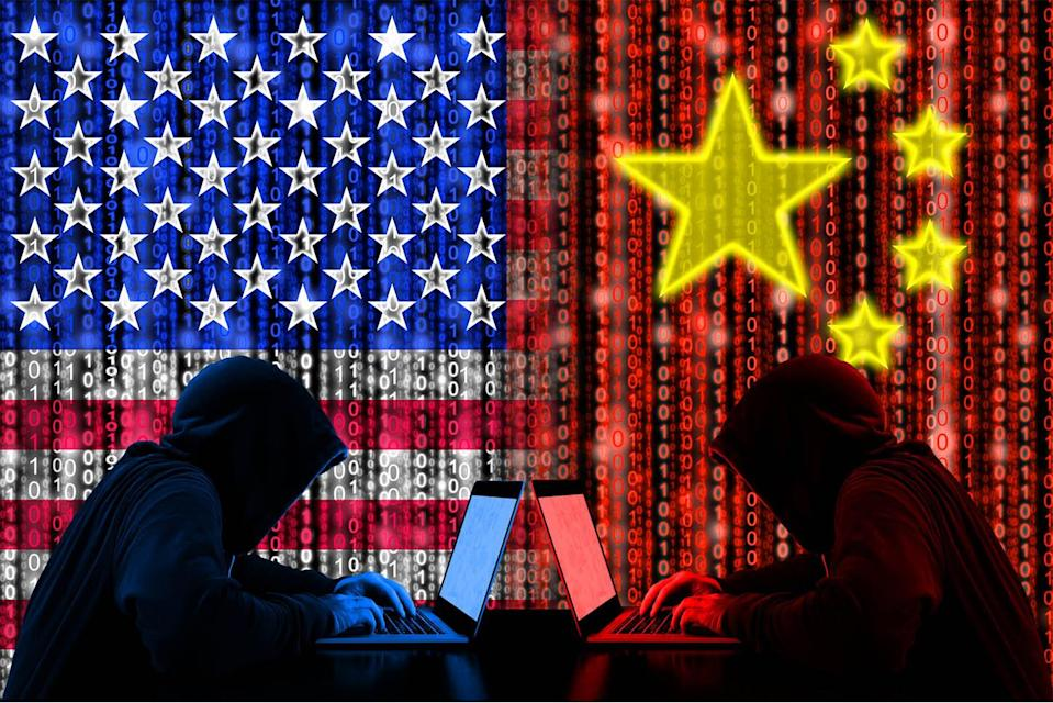 The United States and China are driving global growth, and forecasts are adjusting upwards