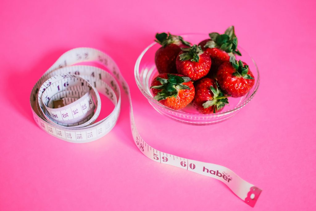 The trick to lose weight more easily has been revealed and nutritionists say so