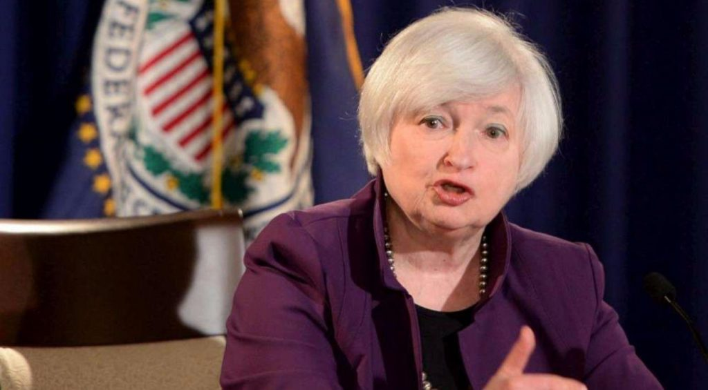 US-China, Yellen Liu asks: Cooperate and face the knots