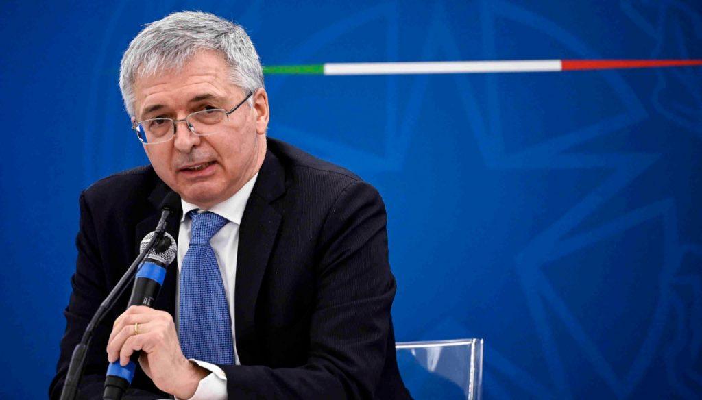 Covid, quando finiranno gli aiuti: le previsioni del ministro Franco