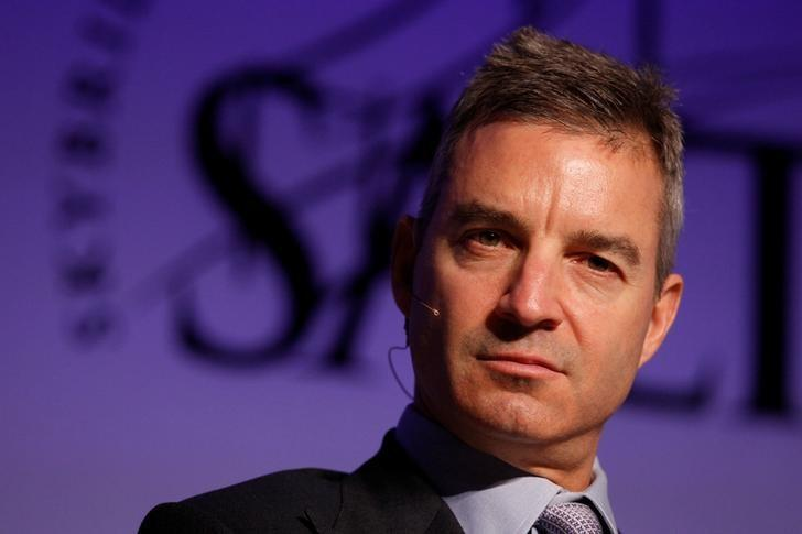 """Vivendi, the U.S. third-tier fund, has a """"significant"""" stake"""