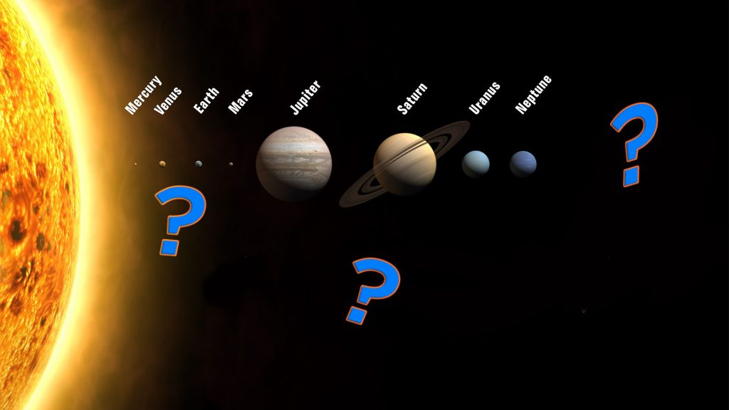 What is the coldest planet in the entire solar system?  Here is the science's answer