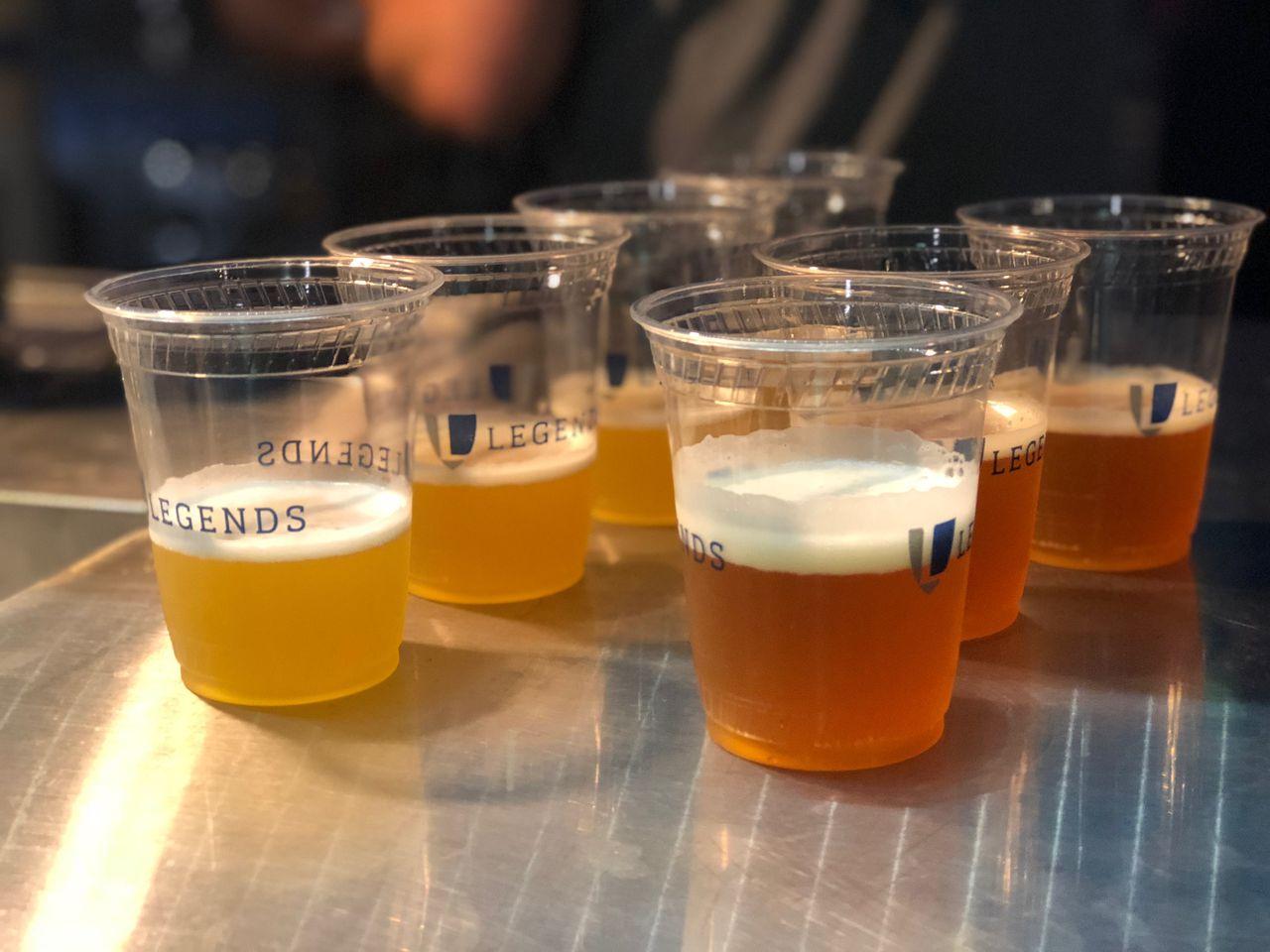 pioneer beer