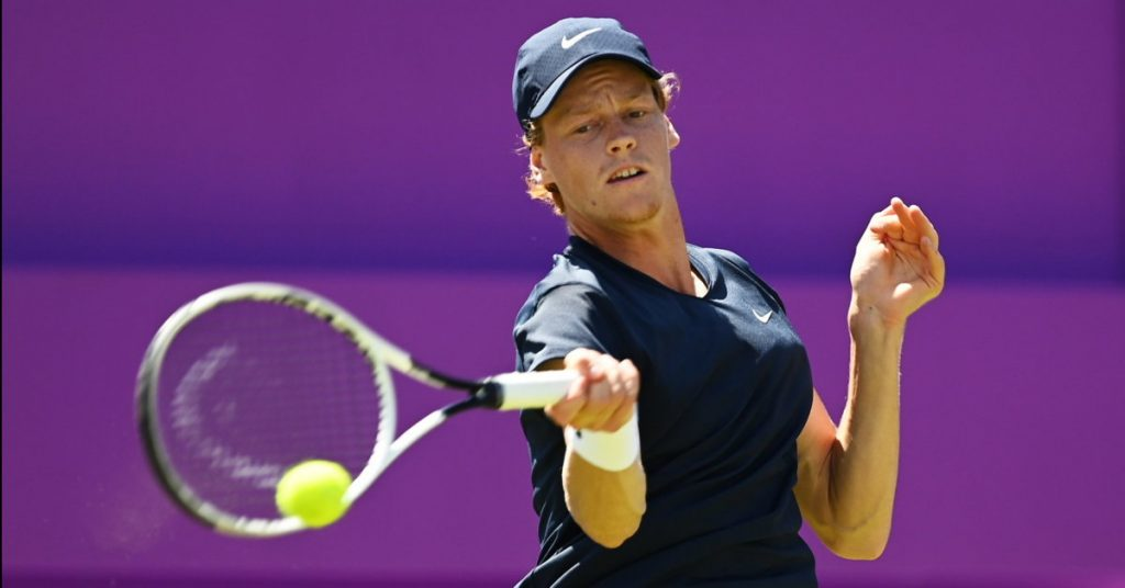 Tennis and Janek Sener give up the Tokyo Olympics |  News