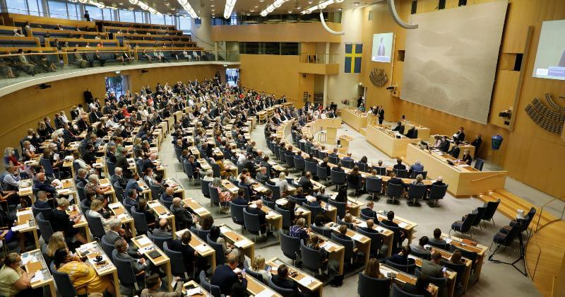 Stefan Lofven is once again Prime Minister of Sweden